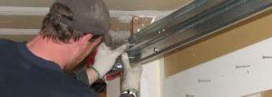Garage Door Tracks Repair Gilbert