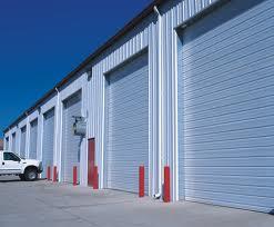 Commercial Garage Door Repair Gilbert