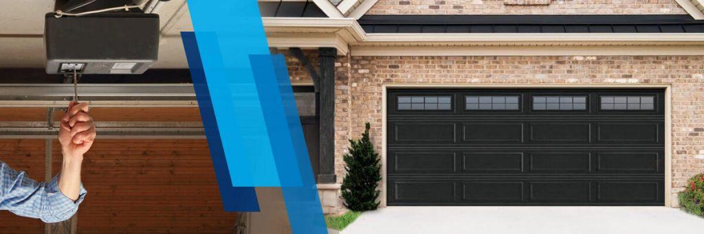 Residential Garage Doors Repair Gilbert
