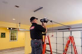 Garage Door Openers Repair Gilbert